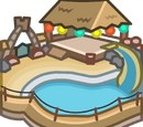 Beach Party Igloo