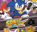 Archie Sonic Select Book 9