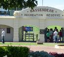 Bassendean Oval (04.02.2001)