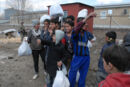 Afghan orphans receive new clothes -a.jpg