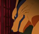 Naruto Shippūden - Episódio 328: Kurama