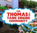 Thomas the Tank Engine Community Channel
