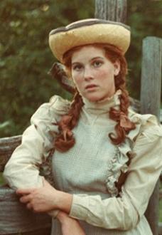 Image - Schuyler Grant as Anne.JPG - Anne of Green Gables Wiki