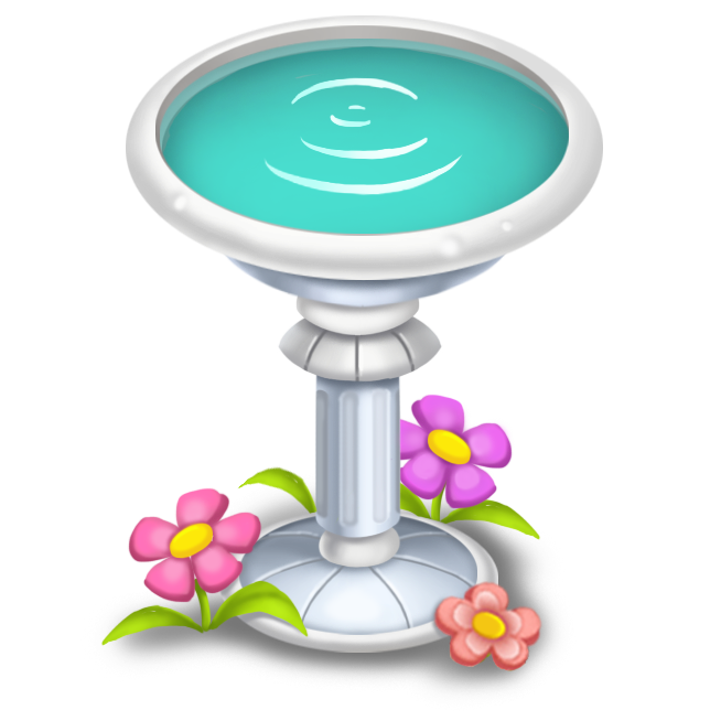 bird bath outhouse clip art free outhouse clipart images