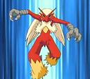 Pokémon de May/Aura