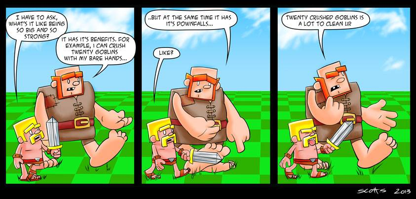 Clash Of Clans Porn Comics gallery-10972 | My Hotz Pic