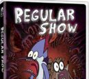 Regular Show (Un Show Más): Fright Pack