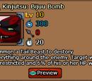 Kinjutsu: Bijuu Bomb