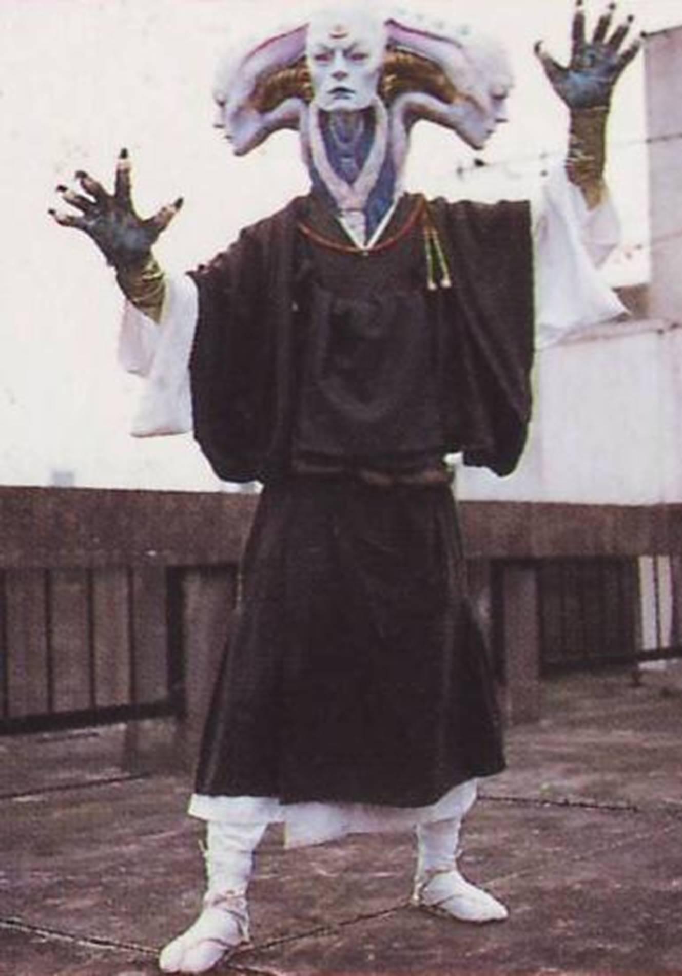 Four Head - RangerWiki - the Super Sentai and Power ... | 1329 x 1901 jpeg 135kB