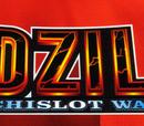 Godzilla: Pachislot Wars