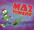 Maz Junior