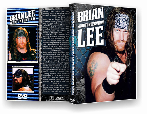 Image - Shoot with Brian Lee 2013.jpg - Pro Wrestling Wiki ...  Image - Shoot w...