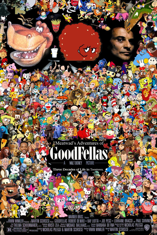 Various Childhood Friends