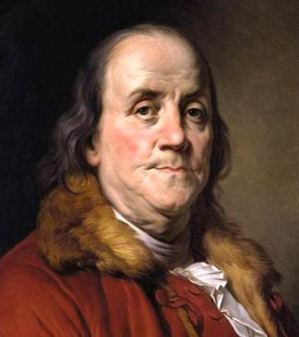 Benfranklin 1  Obama affect on America