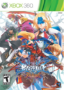 BlazBlue Continuum Shift Extend (Japanese, North American Cover).png