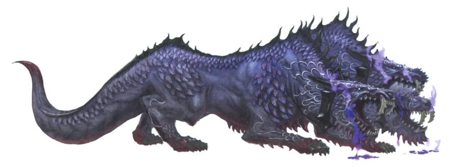 The Dark Knight's achievement mount - Final Fantasy XIV