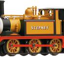 Stepney