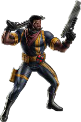 x 23 marvel avengers alliance  Bishop