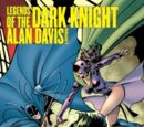Batman: Legends of the Dark Knight - Alan Davis Vol 1 (Collected)