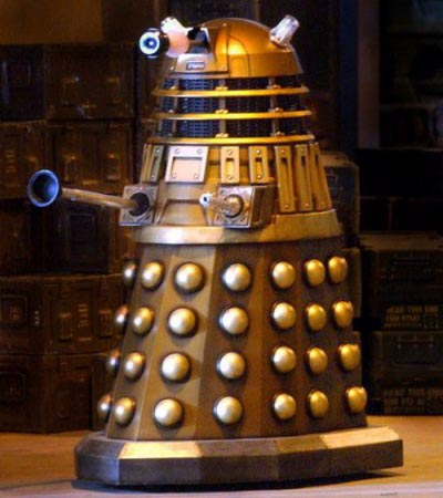 Dalek - Epic Rap Battles of History Wiki