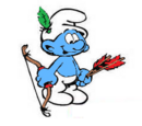 Hunter Smurf