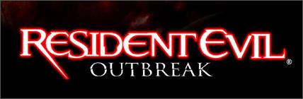 Resident Evil Outbreak Logo File:resident Evil Outbreak