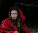 Mantello di Cappuccetto Rosso