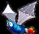 Badniks de Sonic Jump (2012)