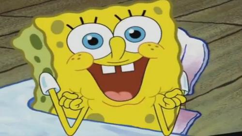 Creepy Spongebob Face Creepy Spongebob Face.png