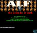 ALF: The Defender of Earth