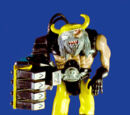 Playful Toyline: Hammerhand