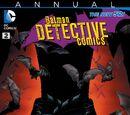 Detective Comics Anual Vol 2 2
