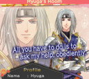 Shall We Date?: Ninja Destiny/Hyuga