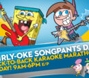 FairlyOke SongPants Day