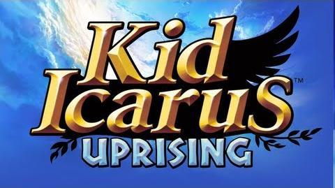 Boss Fight 1 - Kid Icarus Uprising-2