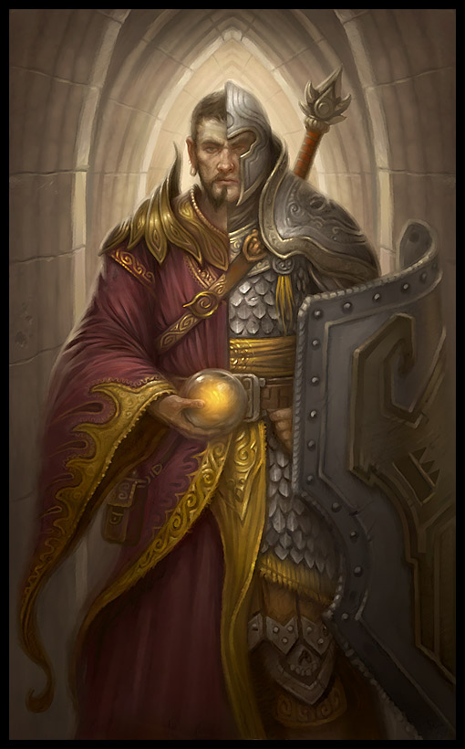 Multiclassing - D&D4 Wiki, the D&D 4th edition wiki