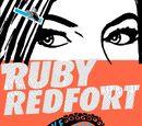 Ruby Redfort, Take Your Last Breath
