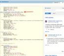 CSSとJavaScriptに関する高度な情報