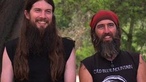 The Amazing Race - Meet Brandon and Adam