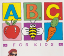 ABC for Kids - Video Hits Volume 2