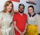 Images of Judy Greer