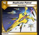 Replicator Patrol