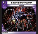 Gaunt Boneweaver