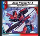 Aqua Trooper XJ-3