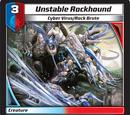 Unstable Rockhound