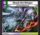 Skaak the Stinger