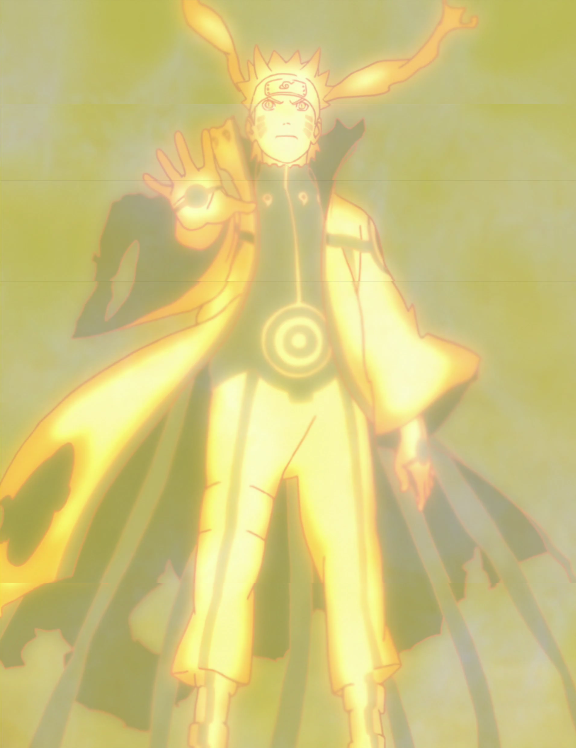 Naruto Manga Thread (OT) - The End is here | NeoGAF