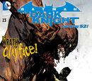 Batman: The Dark Knight Vol 2 23