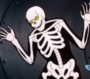 Spooky Cruise & Skeleton Boos