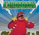 Komododon